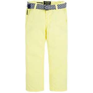 Sport Chinos with Belt Mayoral - за момче