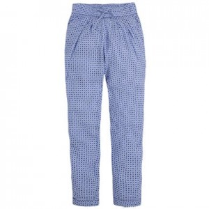 Patterned Long Trousers Mayoral - за момиче